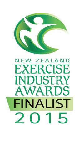 Exercise Awards logo